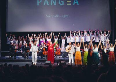 Nadace PANGEA | Výroční cena 2018