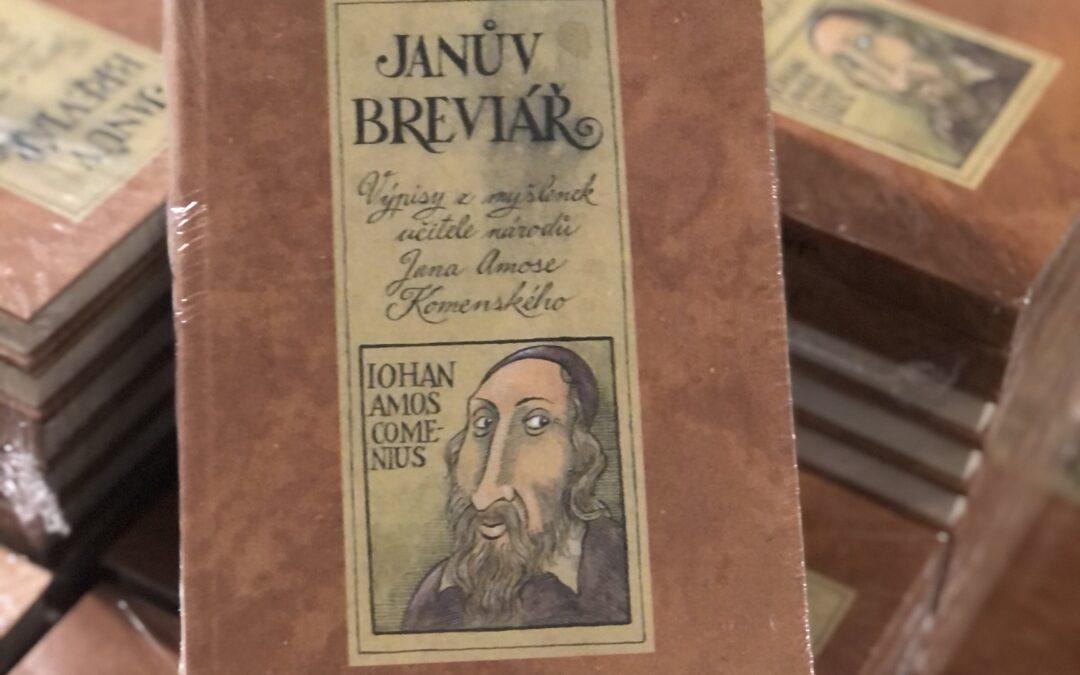 Janův Breviář